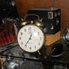 Gabriel Alarm Clock Circa 1965