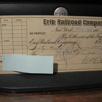 4 more 1905 checks