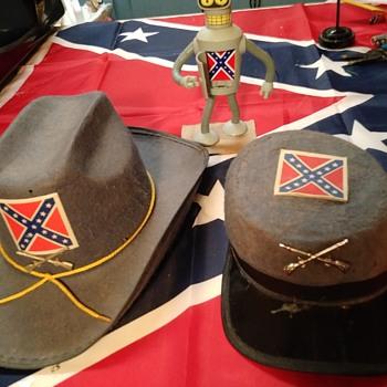 Rebel Kid's Hats