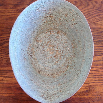 Beatrice Wood Bowl? - Pottery