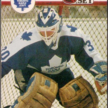 1990 - Hockey Cards (Toronto Maple Leafs) - Hockey
