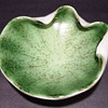 Watermelon Anyone???  Murano Art Glass Bowl