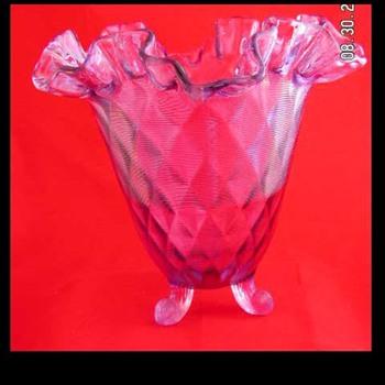 Name that Fenton - Glassware