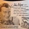John Wayne Says...