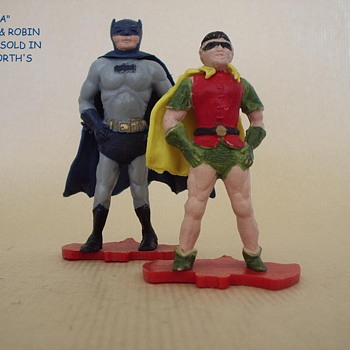Another item from my Batcave! - Toys