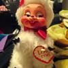 rushton valentines day skunk