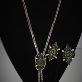 Selro / Selini vintage jewelry - Costume Jewelry