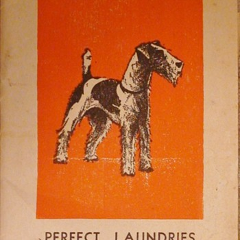 Tally Sheets For Bridge Card Game Perfect Laundries Art Deco