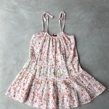 Kozii dress - Womens Clothing