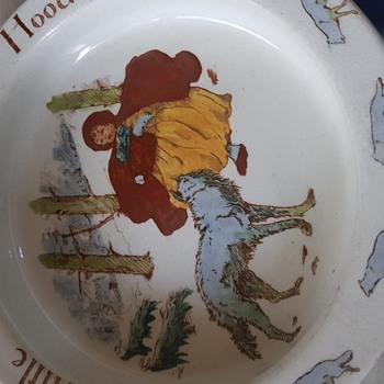 Bisto pottery - Pottery