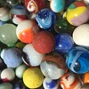 Found Collection of OLD MARBLES, Reconize Any ???