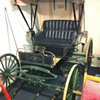 1890s Piano Box Buggy with Hood