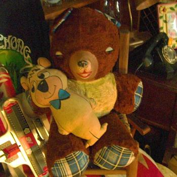 new bears!