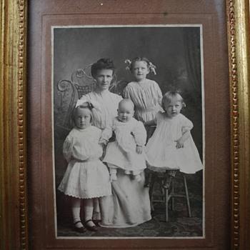 Joseph Wismer,Gore Bay ,Ontario photos. c1910 and 1920 - Photographs