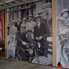 Harley Davidson...Indian...Flying Merkel...Motorcycles Images...Hanging In My Garage
