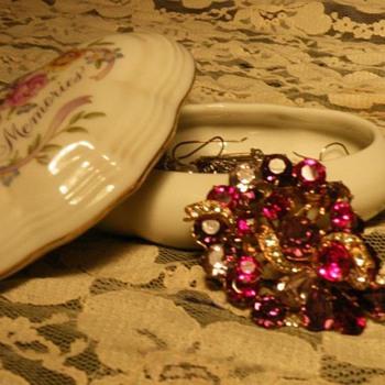My Eisenberg - Costume Jewelry