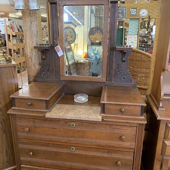 My new dresser - Furniture