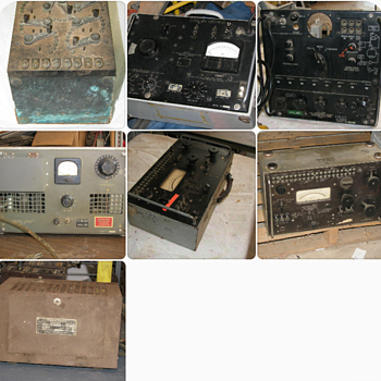 50 year collection of western electric Kellogg and more  - Telephones