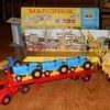Matchbox K-20 Tractor Transporter 1968