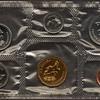 1995 - Canada Proof-Like Coins Set