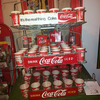Coca-Cola Carriers - Coca-Cola