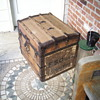 Small Trunk  Restored