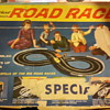 1960's Eldon 1/32 scale Slot Car Set