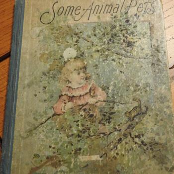 Child's Reader - Books
