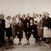 1934 Family reunion for a wedding