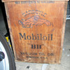 oil/automotive related wood crates