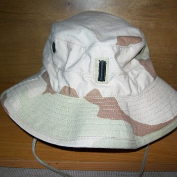 Boonie Hats - Military and Wartime