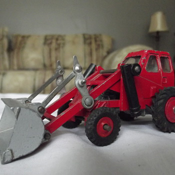 Tractor - Model Cars