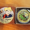 Cowboy Time.... 1956 Roy Rogers Pocket Watch