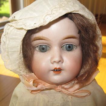 My Great-Auntie's Doll - Dolls