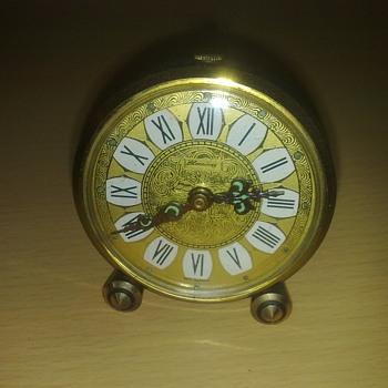 Blessings clock - Clocks