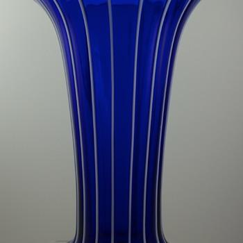 """Loetz Ausführung 157 Vase, Prod. Nr. II-8441/9"""", ca. 1914 - REVISED - Art Glass"""