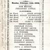 Peoples Ticket, 1876 Election, Salt Lake City, Mormons