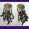 A Special Pair of Michal Golan Earrings