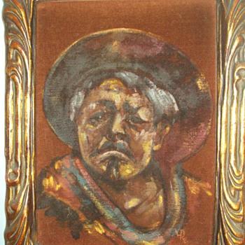 Original Painting of some sort.....