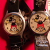 A Classic Remake of Early Mickey Mouse Watch