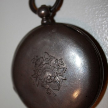 Please help me identify this pocket watch!!!! - Pocket Watches