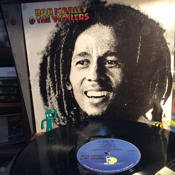 Jamin in Jamaica  - Records