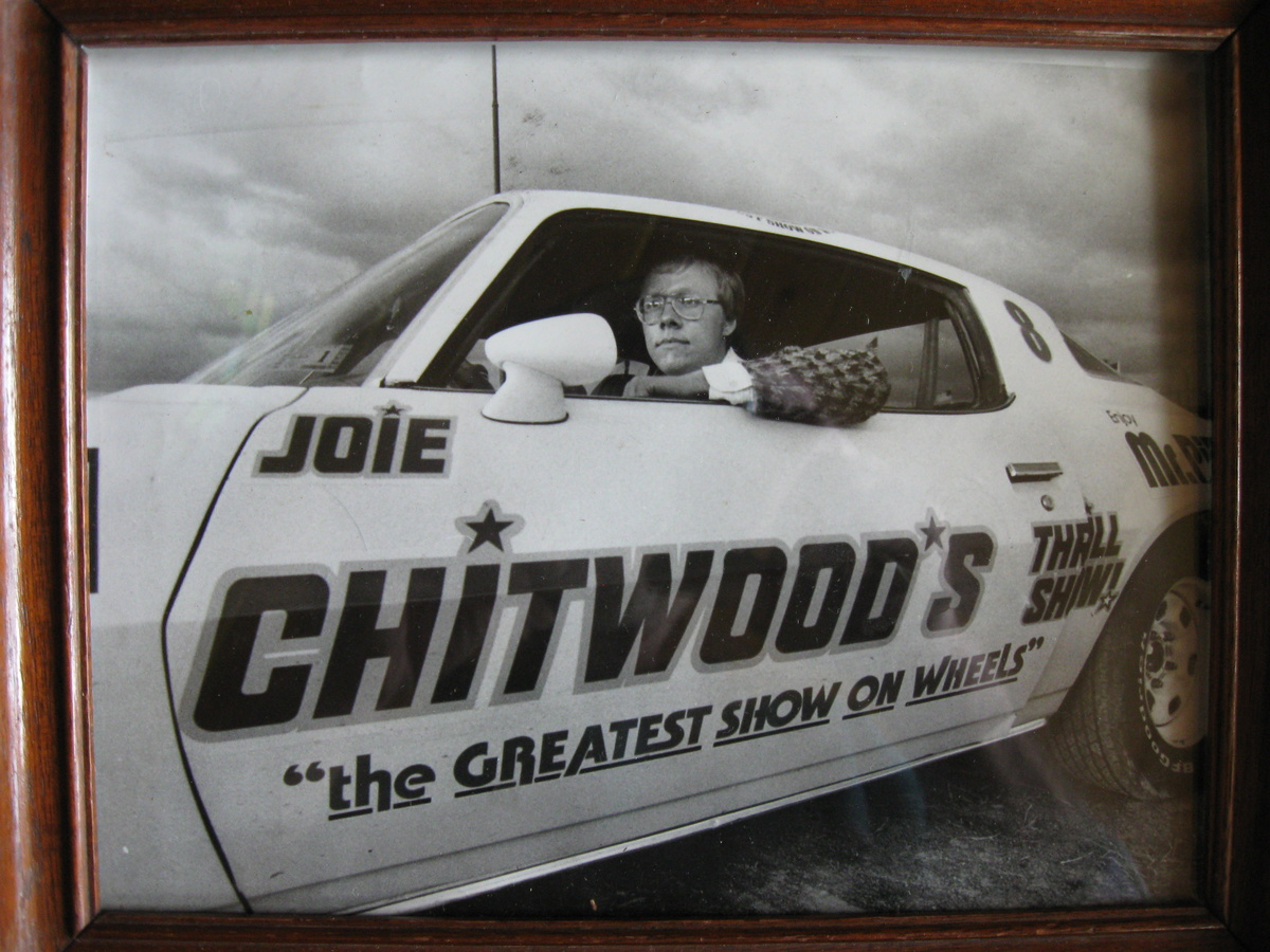 Joey chitwood