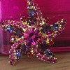 D & E STARFISH..from the sea life collection!