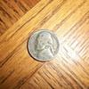 five cents  S  1943