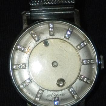 Alavente Watch - Wristwatches