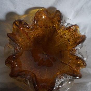 Murano? Year? - Art Glass