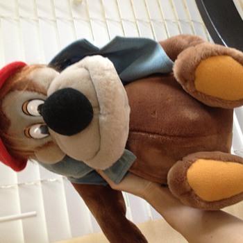 Song of the South (disney) Brer Bear - Toys