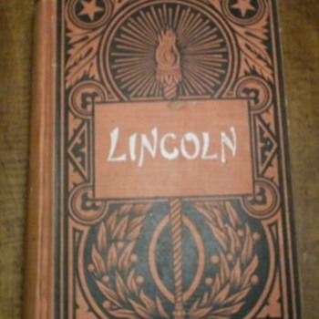 Life of Abraham Lincoln - Books