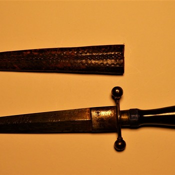 dagger - Tools and Hardware